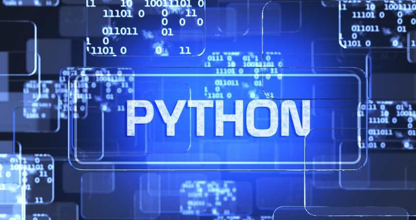 python article image
