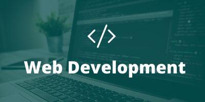 תמונת קישור לקורס פיתוח אתרים
