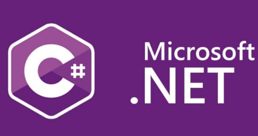 לוגו dotnet