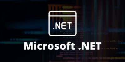 קורס net