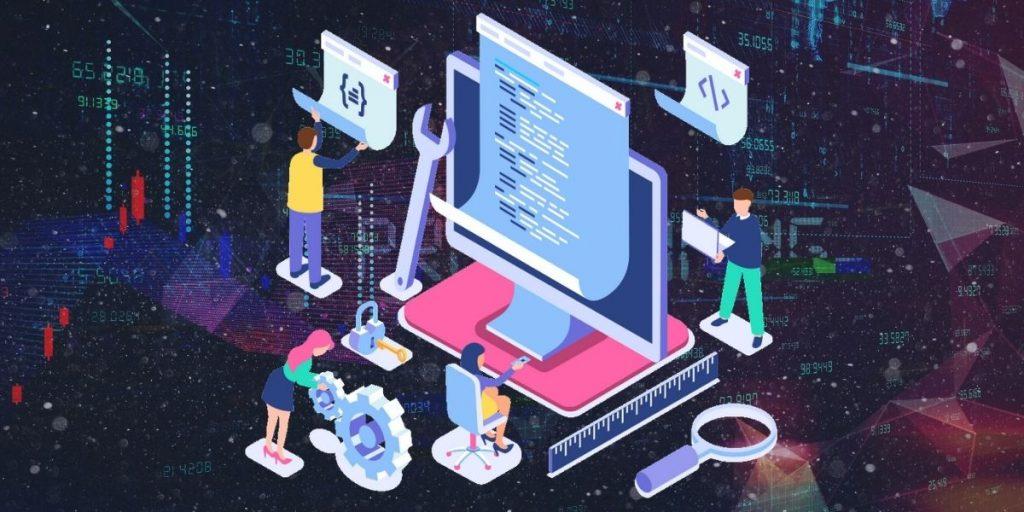 שפות תכנות פופולריות בהייטק בשנת 2021